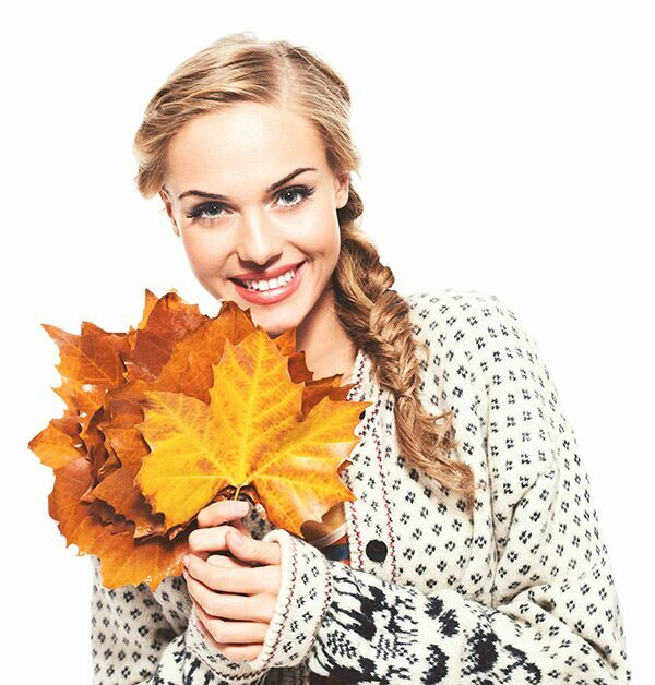 Give Your Skin an Awesome Autumn