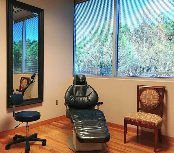 Swan Center Consultation Room