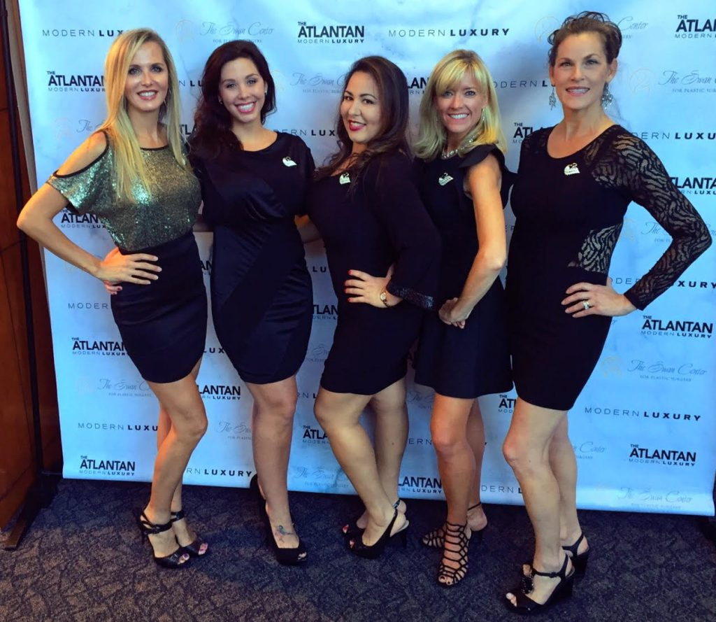 """""""50 Most Powerful & Influential Women in Atlanta"""" Party"""