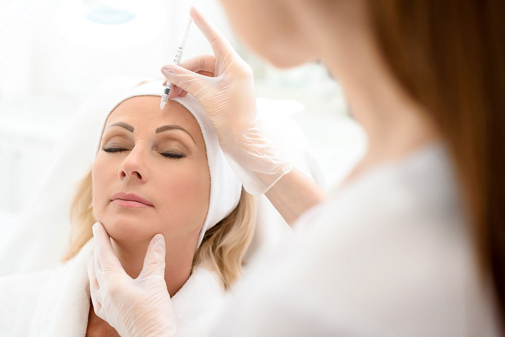 Why Choosing a Board Certified Plastic Surgeon for Injectables is Your Best Bet
