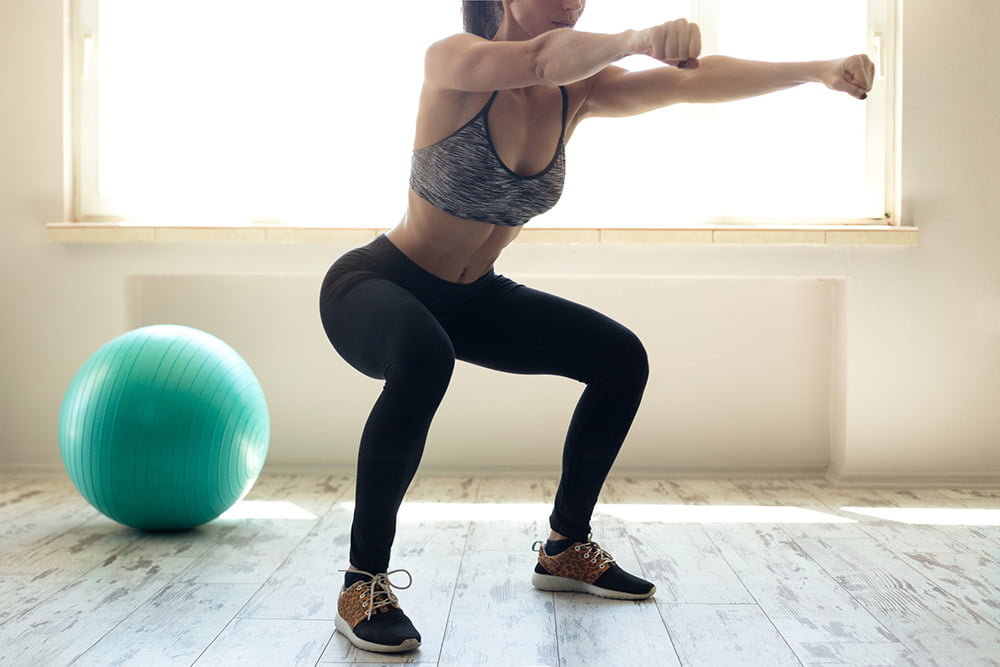 Squats Not Doing the Trick? Switch Up Your Workout if You Want a Better Booty