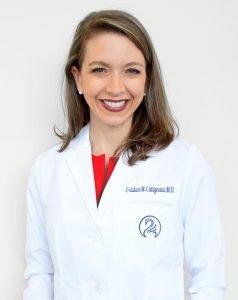 Dr. Cristen M. Catignani