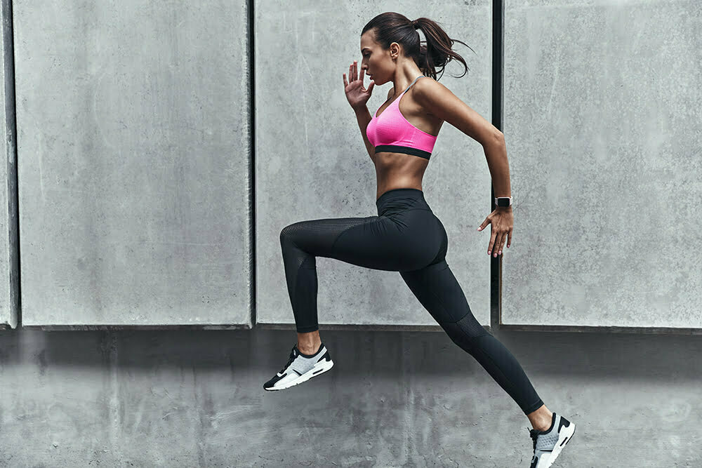 How Breast Size Affects Your Exercise Routine (Plus Considerations to Make if You're Planning to Have Breast Surgery)