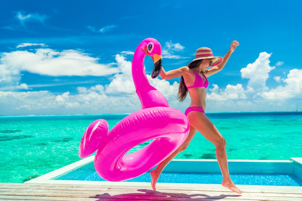 Summertime Blues? CoolSculpting Can Help!