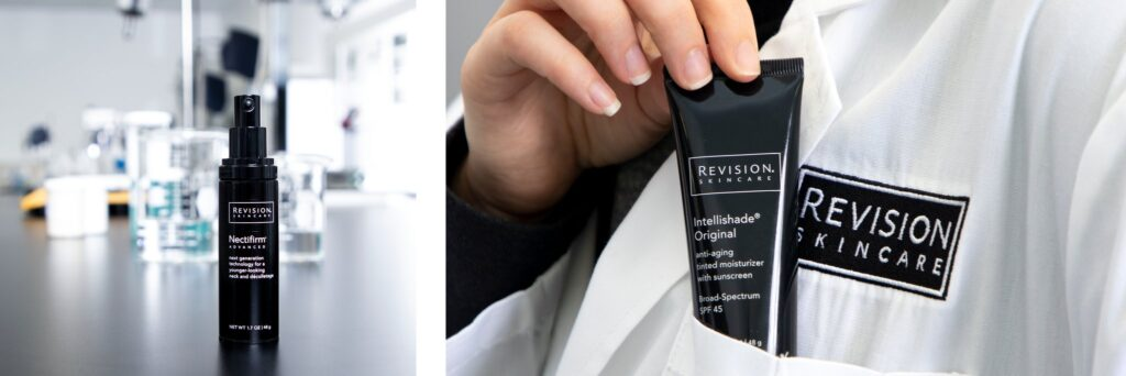 About Revision Skincare