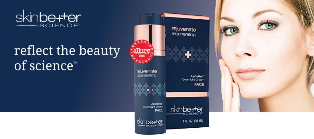 SkinBetter Skincare
