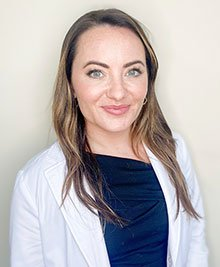 Jennifer Liechty, APRN, NP-C